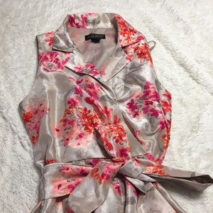 Beautiful Jessica Howard Floral Dress
